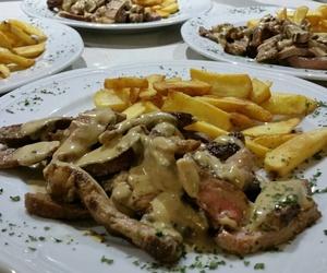Galería de Restaurante en Alicante | Restaurante Caruso
