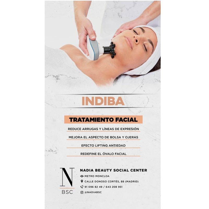 Tratamiento Proiónico - Tratamiento Facial: Peluquería - Estética - Hamman de Nadia BSC - Hammam Vital Experience