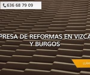 Empresas de reformas integrales en Bilbao: Reformas R. Aguayo