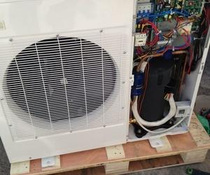Reparación de aire acondicionado en Cádiz