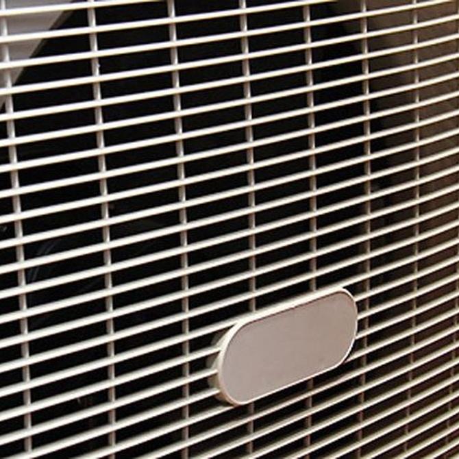 Como limpiar los filtros del aire acondicionado tipo split
