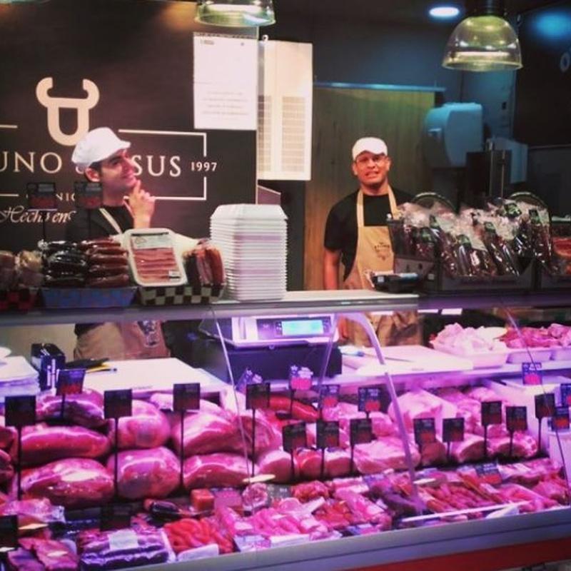 Pollo: Productos de Carnicería Bruno y Jesús