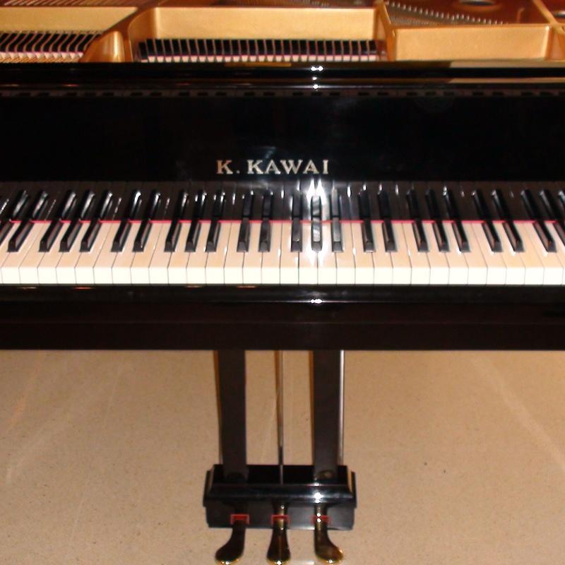 PIANO KAWAI COLA  MD. CA40M : Catálogo de L'Art Guinardó