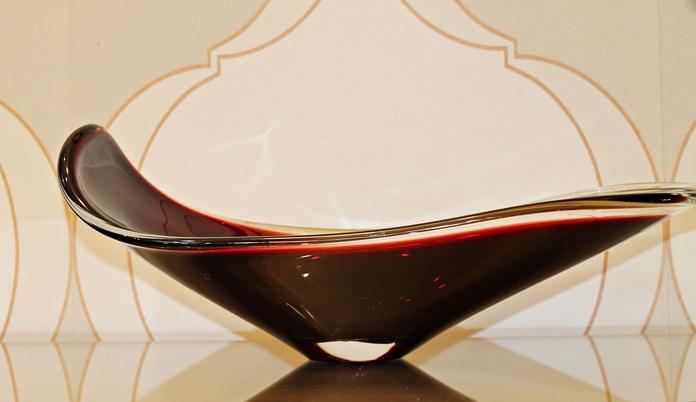 Centro de  cristal Murano: Artículos  de Ruzafa Vintage