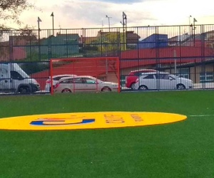 Pavimentos de resina en Sabadell: Pinturas Jurado