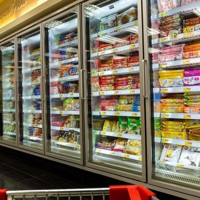 Una buena climatización en el sector de la alimentación
