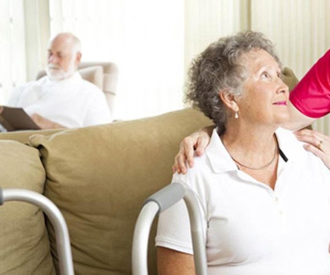 Salud emocional para una mejor calidad de vida de las personas mayores
