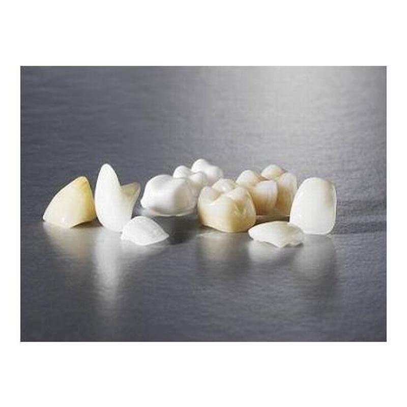 Provisionales: Productos y Servicios de Renzo Laboratorio Dental