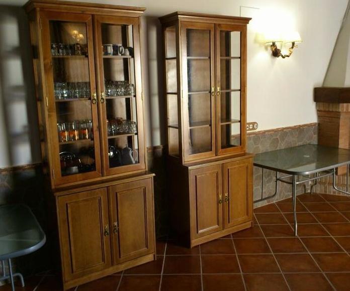 Cafeterias, bares.: Catálogo de Casas de Madera MT