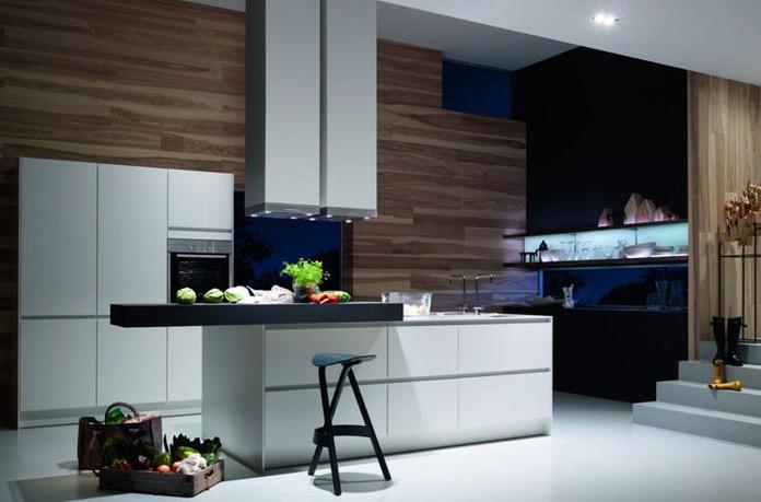 Las mejores cocinas de diseño en Sevilla