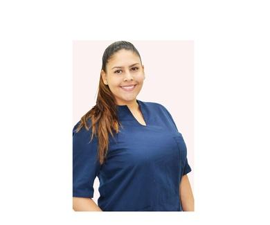 Jessica Grisales Grisales