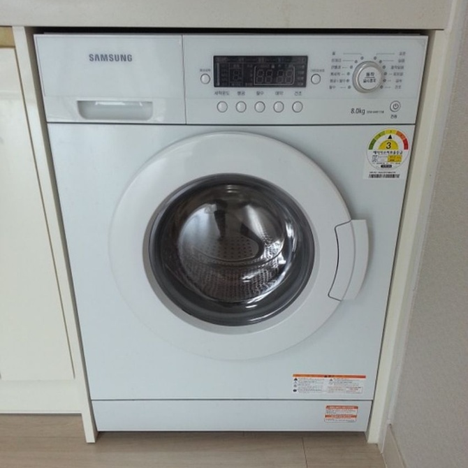Lo que debes hacer para cuidar tu lavadora