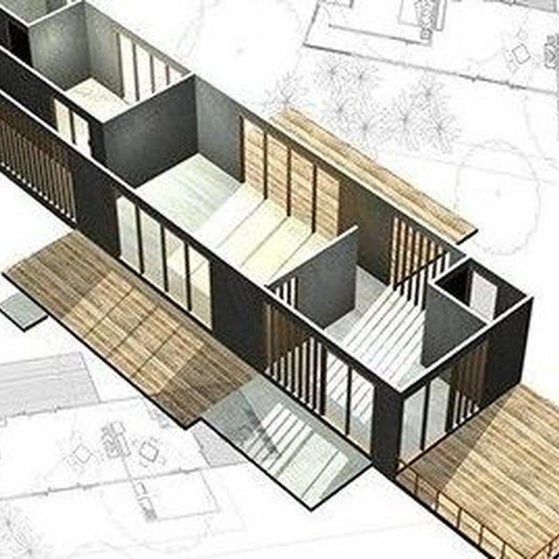 Proyectos de viviendas Sabadell