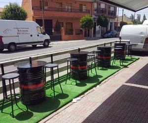 Restaurante recomendado en Fuensalida, Toledo
