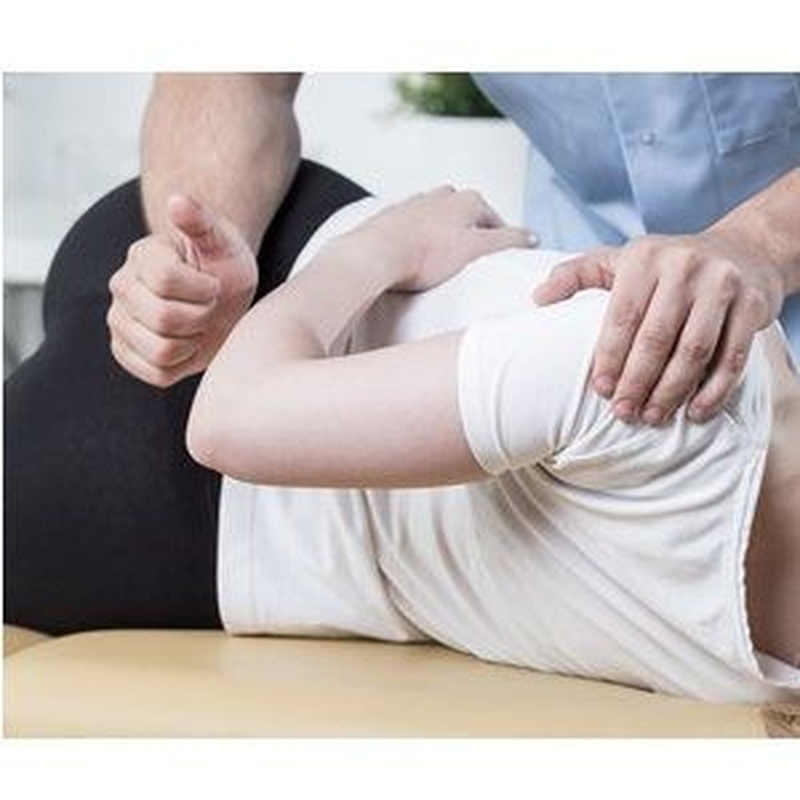 Osteopatía: Servicios  de Fisioleader