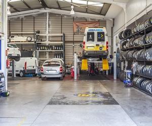Taller mecánico de coches en Tenerife | DG Autointegral