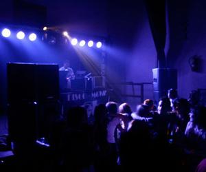 Venta de productos de sonido e iluminación