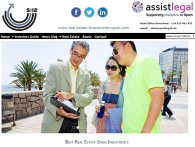 Supporting Investors in Spain (SIIS): Nuestro asesor de inversiones