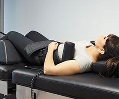 Hernia Discal: tratamiento exclusivo específico para hernias discales