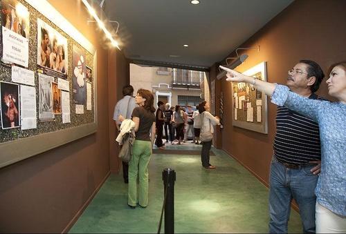 Sala Cero Teatro es un centro de producción y distribución
