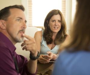 Mediación familiar y de pareja