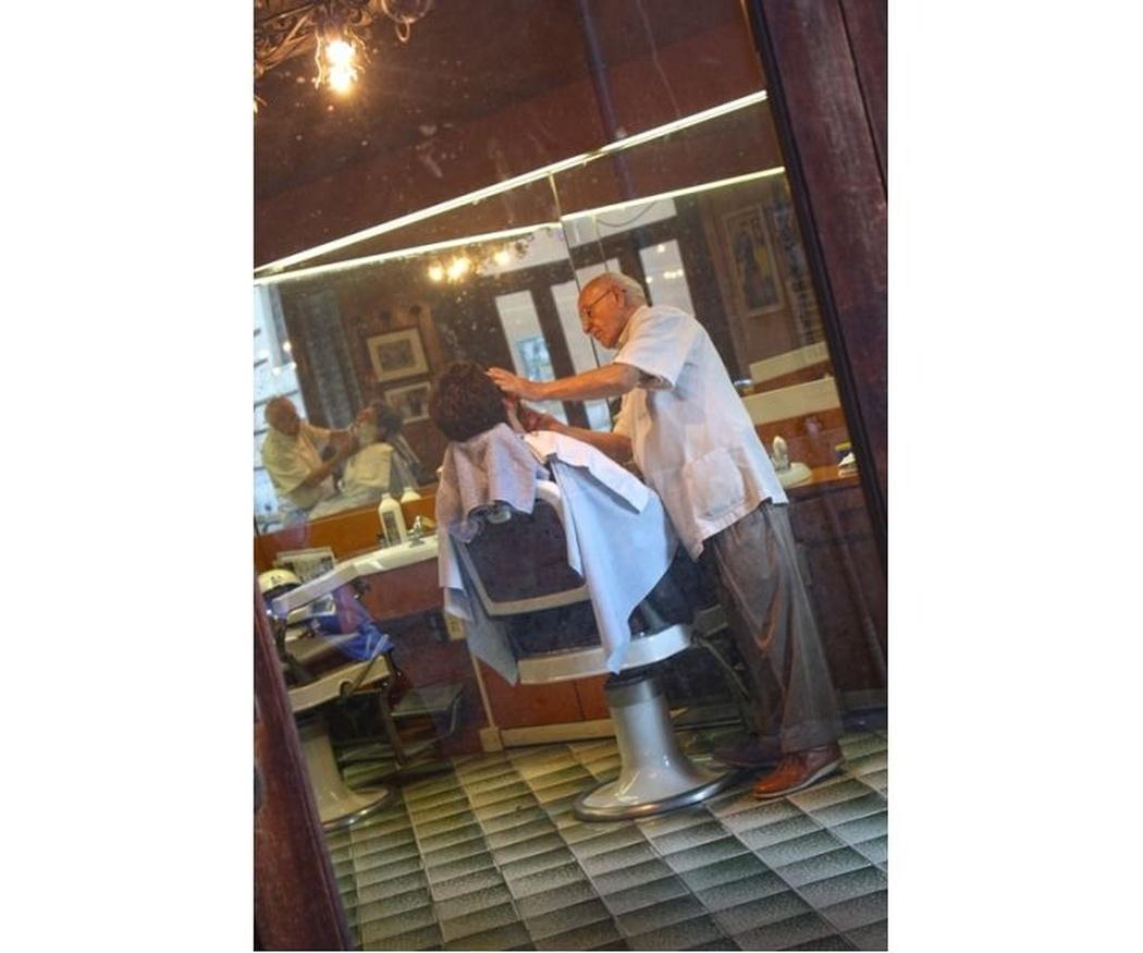 La barbería, un profesión al alza