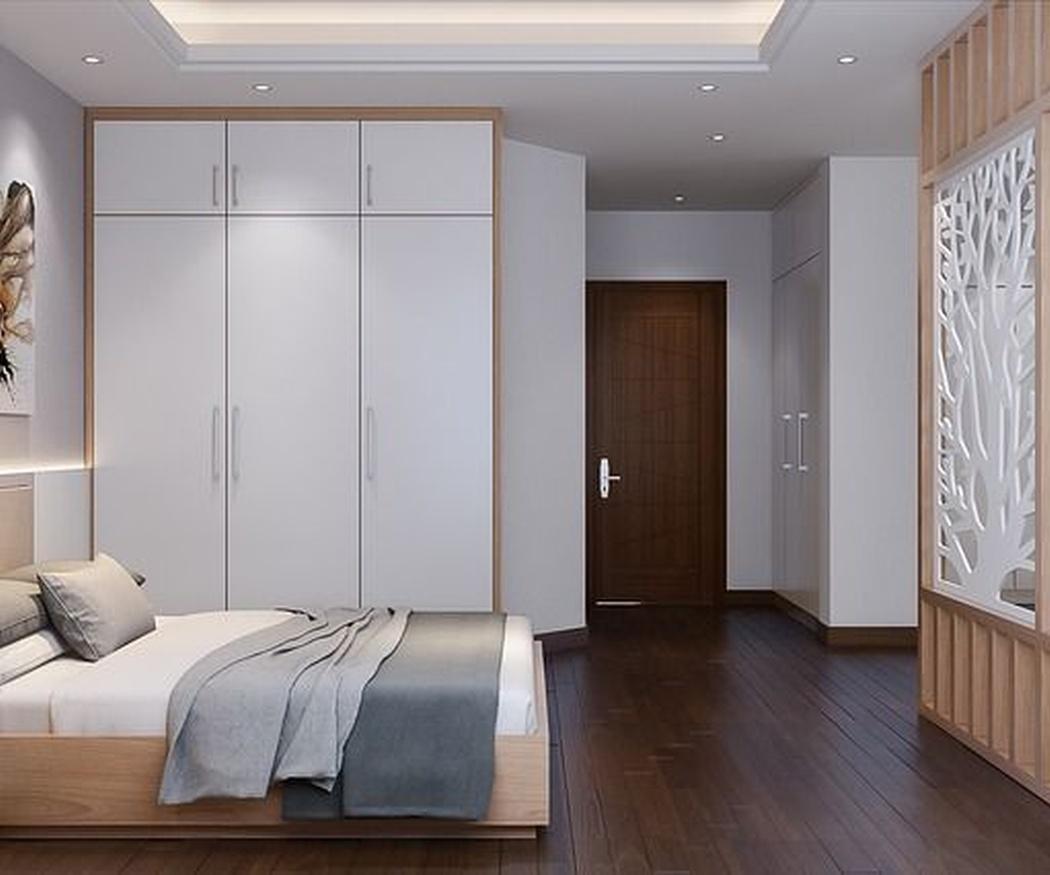 Cambia tu dormitorio sin hacer reforma
