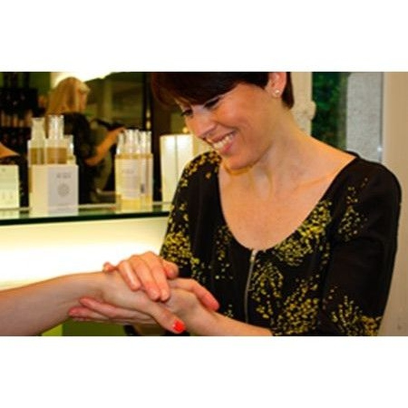 Manicura - Pedicura: Servicios de Marta G. Estilismo