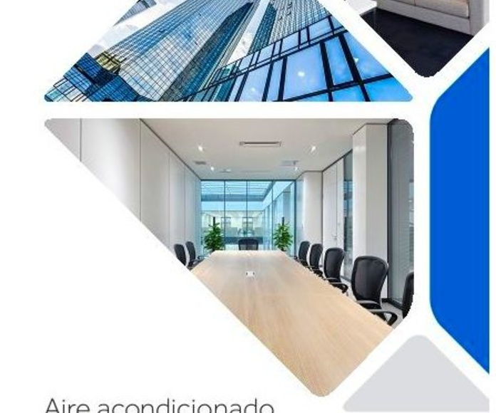CATALOGO Aire Acondicionado HAIER 2015  Madrid