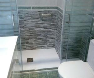 Empresa de cambios de bañera por plato de ducha en Barcelona