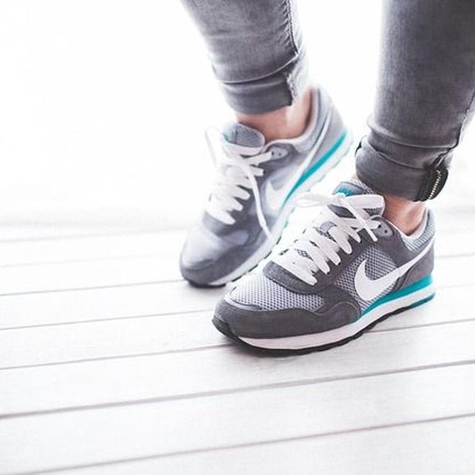 La importancia de escoger un buen calzado deportivo