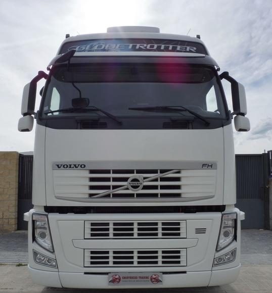 VOLVO FH13 500: Vehículos industriales de Emirtrucks Trading