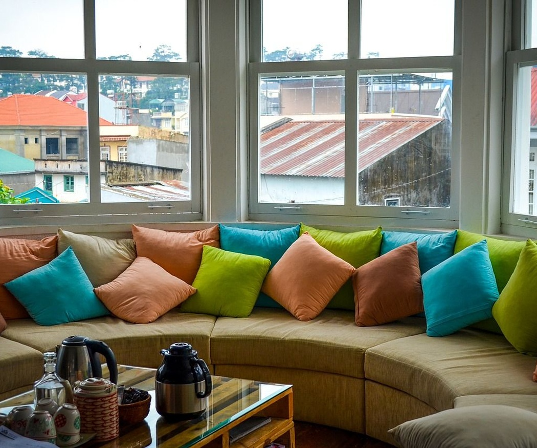 Las funciones de los burletes de caucho en el hogar