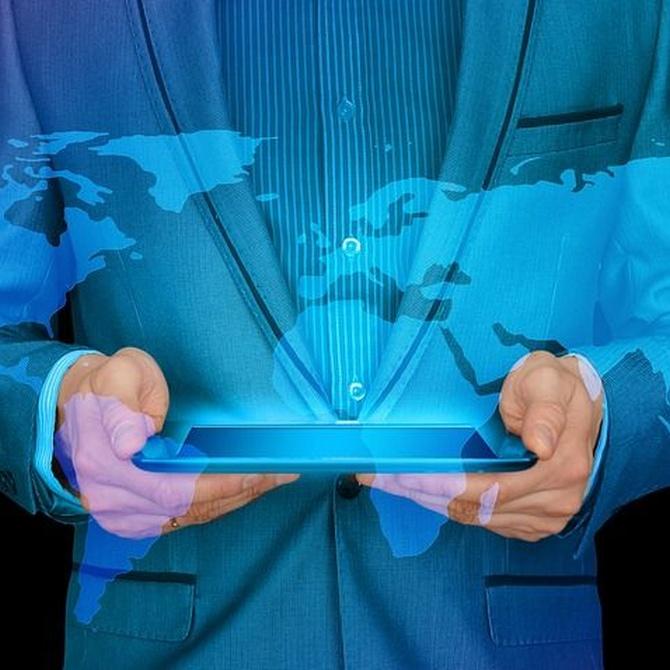 Asesoría para la expansión internacional de tu negocio
