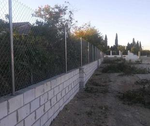 Cerramientos económicos Cádiz