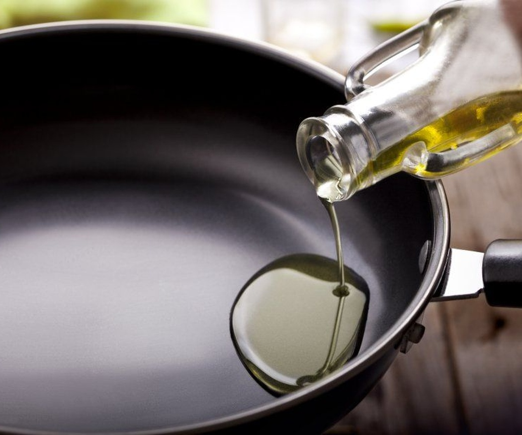 El futuro del aceite usado