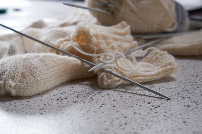 Talleres de tricot y crochet: Nuestros productos de Lanas Gemma