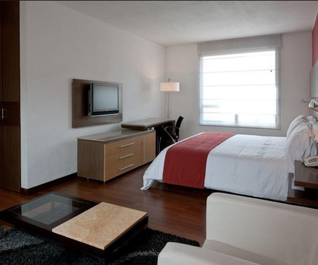 Los básicos de tu dormitorio