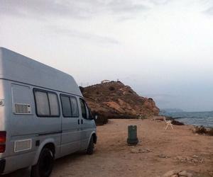 Servicios en Ibiza de alquiler de furgonetas