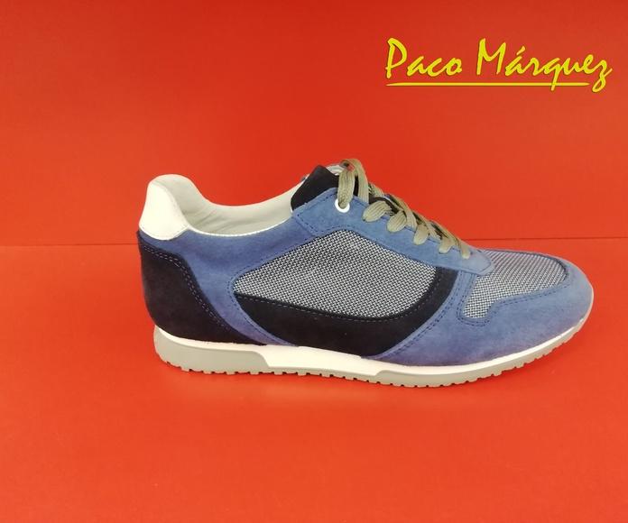 Zapatos de Hombre : Invierno de Zapaterías Paco Márquez