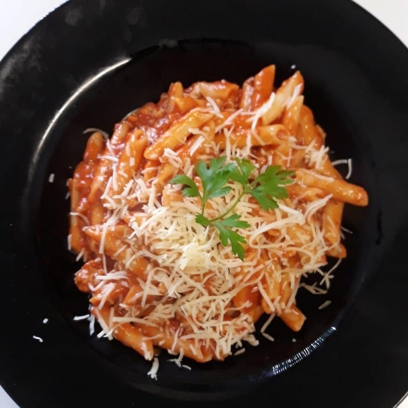 Pasta: Nuestra Carta de Restaurant Ca La Maria