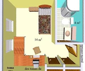 Habitaciones completas