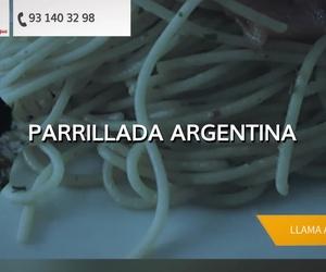 Parrillada argentina en Castelldefels, Barcelona | La Vida Sigue