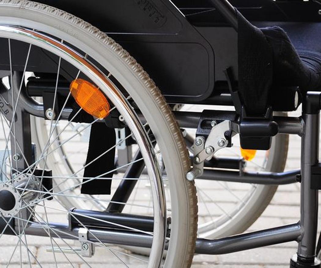 Consejos para el mantenimiento de las sillas de ruedas