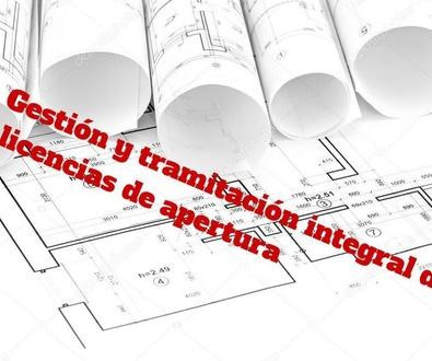 TRAMITACIÓN LICENCIAS DE APERTURA