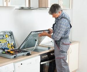 Reparación de electrodomésticos en Málaga