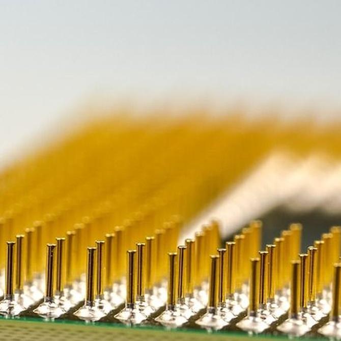 ¿Qué hace cada parte de tu ordenador?