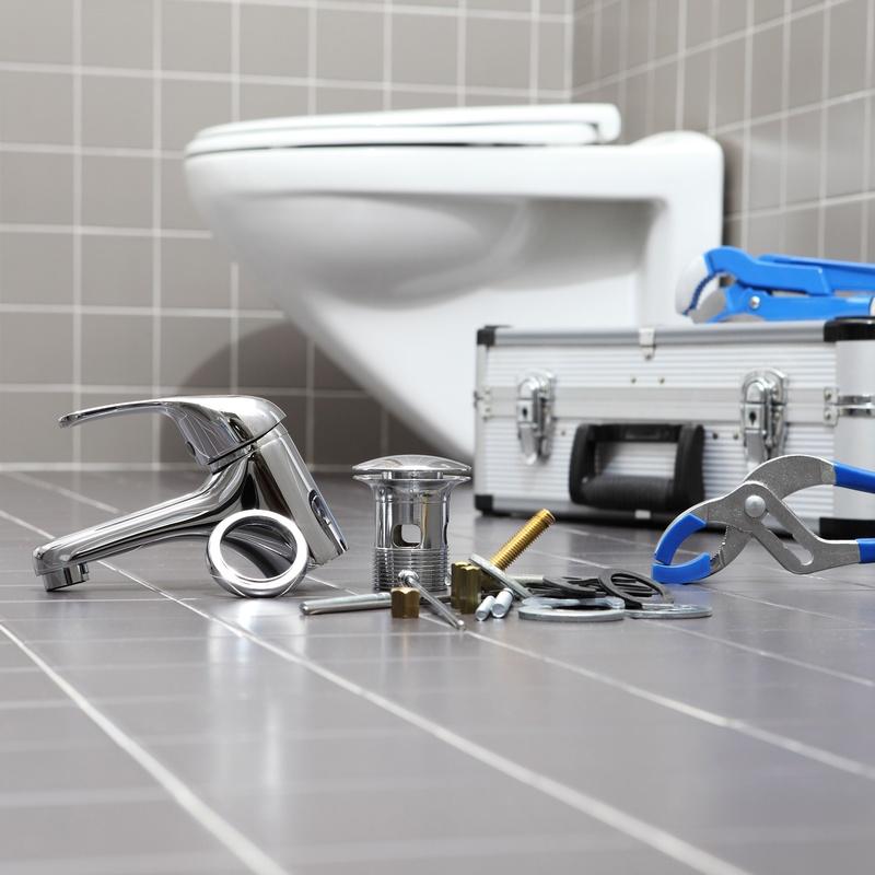 Fontanería en general: Servicios de Saneamientos Calahorra