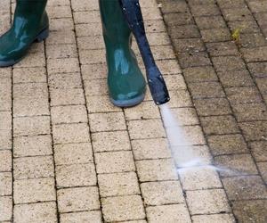 Limpieza de suelos en Madrid
