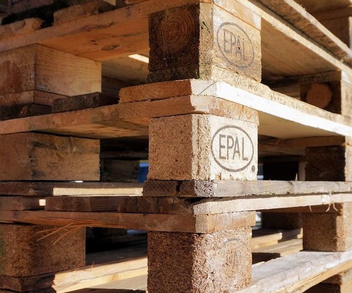 Estufas de pellet en Burgo de Osma
